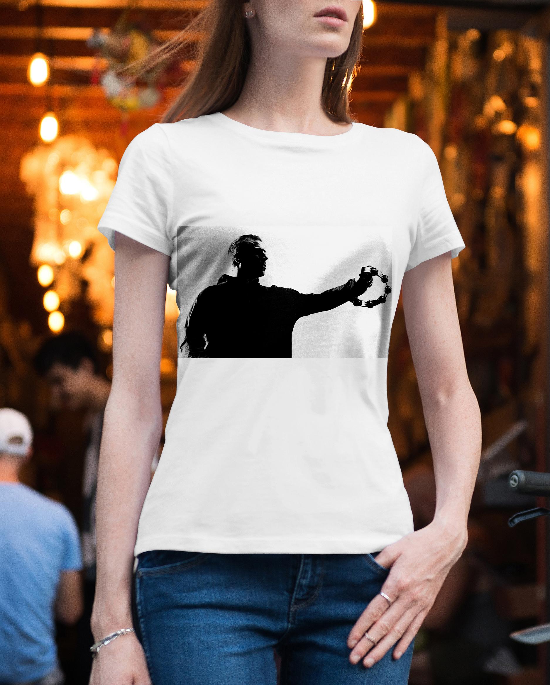 Womens Liam Gallagher tshirt