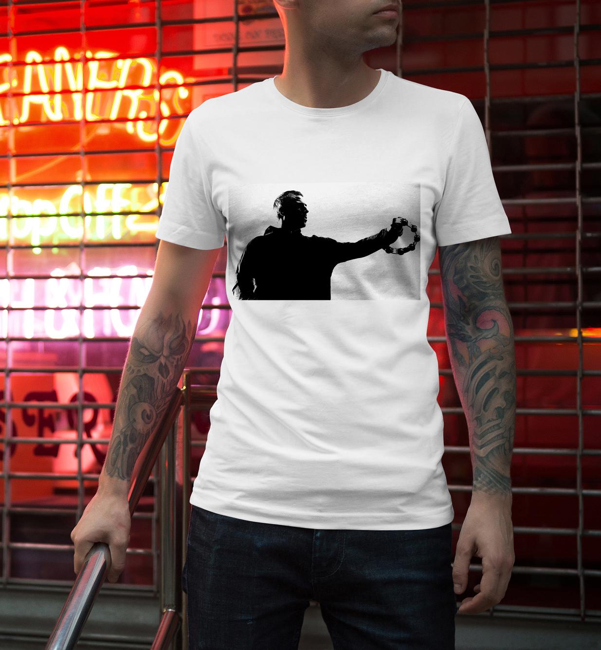 Liam Gallagher Tshirt