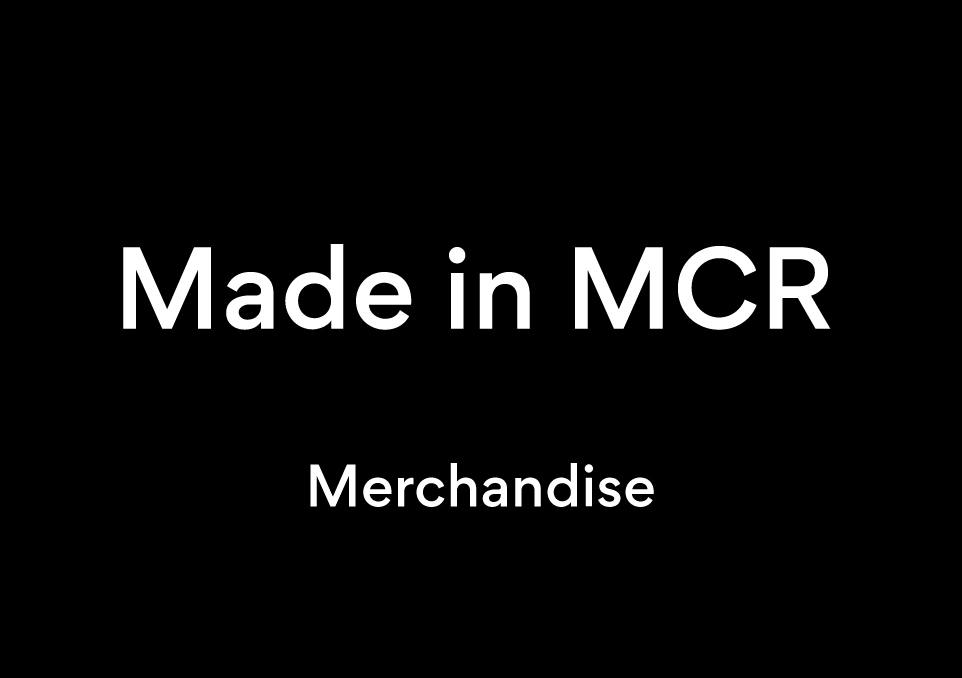 Made in MCR